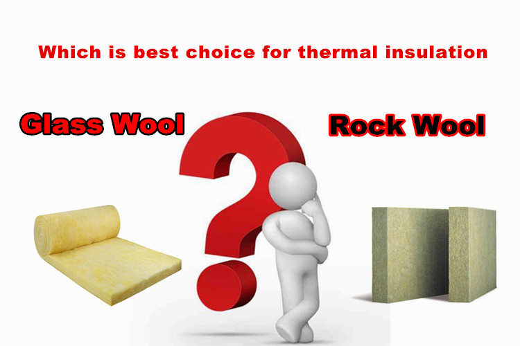 Best building thermal insulation