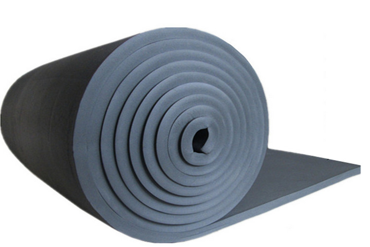 PVC/NBR Rubber foam flex sheet