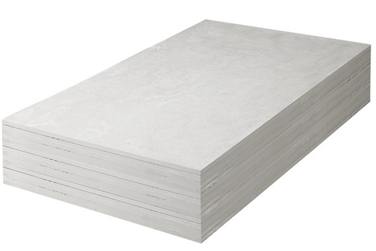Ceramic fiber wool board