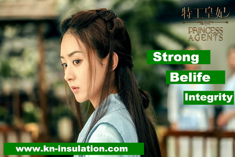 Hit TV series princess agent Chuqiao