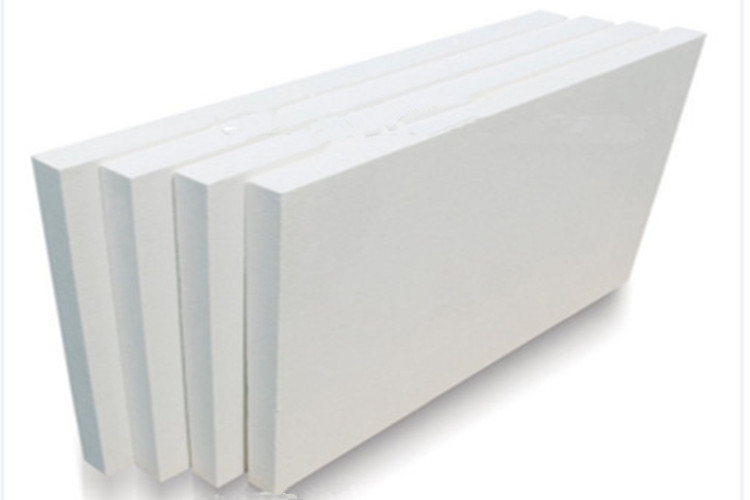 50mm 300kg density aluminum silicate board